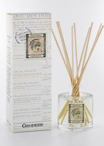 Patchouli Reed Diffuser Home Fragrances | Design Essentials