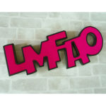 pink-lmfao-johnny-egg-wall-art