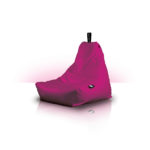 MiniB Indoor Bean Bag Pink