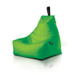 MightyB Outdoor Bean Bag Lime