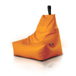 MightyB Indoor Bean Bag orange