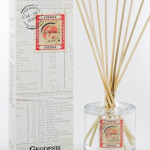 Design Essentials | Reed Diffuser Freesia Home Fragrances