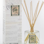 Patchouli Reed Diffuser Home Fragrances | Design Essentials
