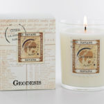 Geodesis Havana Scented Candle - Design Essentials