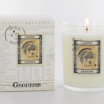 Geodesis Jasmin Scented Candle - Design Essentials