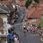 Tour De France A3 Print