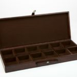 Life of Riley Leather Cufflink Case Design Essentials