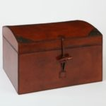 leather memory box life of riley design essentials