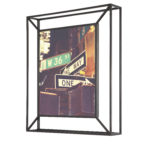 design essentials large matrix photo display