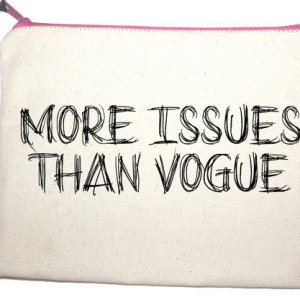 more issues than vogue design essentials saffron walden