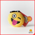 Emoji keying - tongue wink from Design Essentials