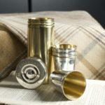 8 Shot Cups & Cartridge Holder
