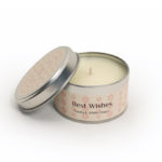 Best Wishes Scented Candle