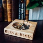 Bits and Bobs Holder from Design essentials in saffron walden