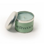 Driftwood Scented Candle