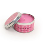 Hugs and Kisses Scented Candle
