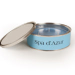 Spa d' Azur Candle Large