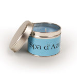 Spa d'Azur Scented Candle