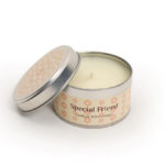 Special Friend Scented Candle