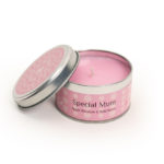Special Mum Scented Candle