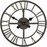 Wimborne Clock from Design Essentials in Saffron Walden