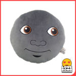 Moon emoji cushion available at Design Essentials in Saffron Walden