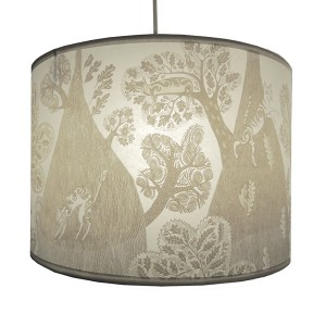 Cats Lampshade from design essentials