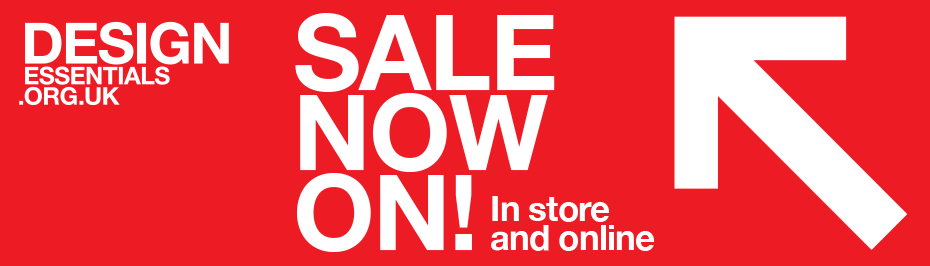 The Design Essentials Summer Sale is now on online and instore