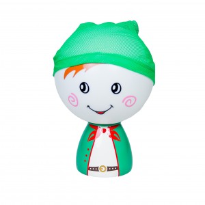 Folky Doll Toby Elf lamp Kids lighting fun