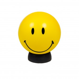 Emoji Smiley Lamp from Design Essentials