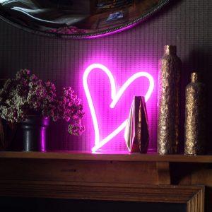 Neon-pink-Heart-design-essentilals