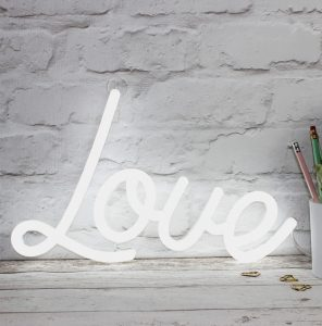 Neon-love-white-design-essentials