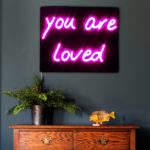 Design-Essentials--Neon-sign-You-are-Loved-Lifestyle-920x933