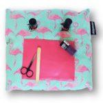 Design-Essentials-Nail-Bar-Flamingos-saffron-walden-