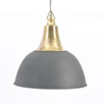 Design-Essentials-Grey-Gold-Pendant-Lamp
