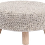 Design-Essentials-Wooden-Wool-Footstool