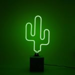 Design Essentials Neon Cactus