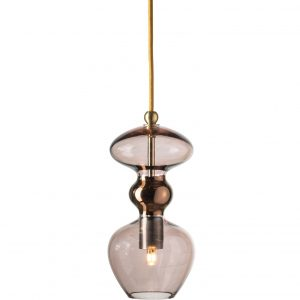 Design Essentials Saffron Walden Homeware Furniture Lighting Futura Glass Handmade Luxury Interior Shop Pendant