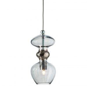 Design Essentials Saffron Walden Homeware Furniture Lighting Futura Glass Handmade Luxury Interior Shop Pendant