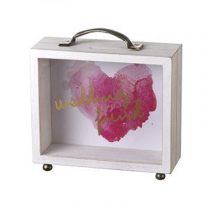 Design Essentials Money Box Saffron Walden Gifts Presents Saving Birthday Anniversary Local Shop Homeware