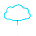 Design Essentials Little Lovely Company Neon Cloud Light