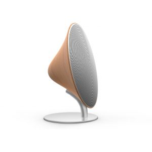 Design Essentials Gingko Halo One Speaker Touch Technology