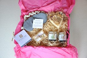 artisan lane gifts, Pamper collection, artisan gift, perfect gift for her, well-being gift, birthday gift, thank you gift
