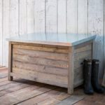 Design Essentials Aldsworth Outdoor Storage Box