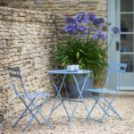 Design Essentials Rive Driot Bistro Set