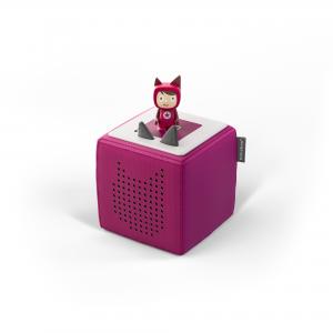 Tonie Box Purple Design Essentials Tonies