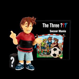 Soccer Mania Design Essentials Tonies