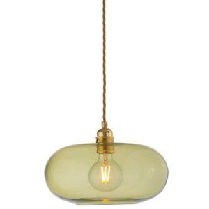 29cm horizon pendant lampshade olive ebb and flow design essentials