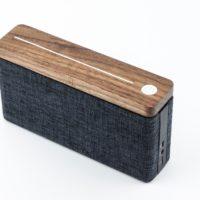 hifi square speaker
