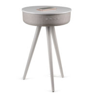 Milo Smart Side Table Koble Design Essentials